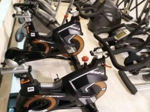 Bikes estáticas nuevas marca BH En zona cerca de Alcobendas, Sanse