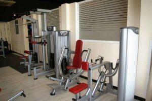 Máquina de musculación Vente a Musculación al Gimnasio desde Valdetorres o Valdeolmos