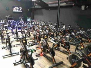 ciclo indoor En gimnasio zona cerca de, Cobeña, Belvis san sebastian de los reyes, fuente el fresno, fuente del saz, valdeolmos, alalpardo